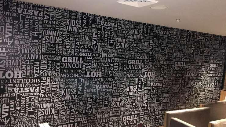 Wallpaper Printing Sydney